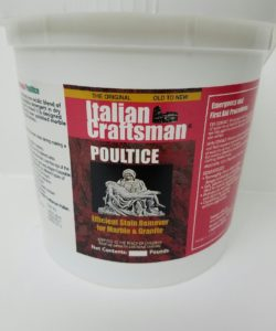 Italian Craftsman Poultice