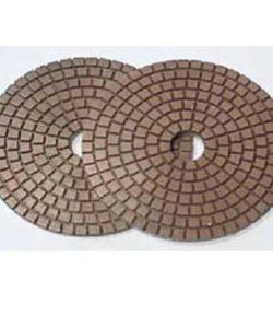 "Italian Craftsman Copper Wonder 4"""