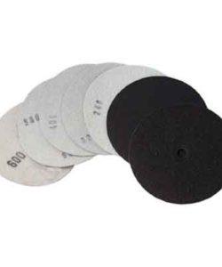 "Italian Craftsman Heavy Duty Sandpaper 4"" Kit"