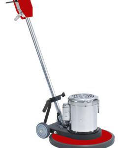 "ITALIAN CRAFTSMAN FLOOR POLISHING MACHINE 20"" 115 Volts, 1-1/2 HP ""MACHINE ONLY"""