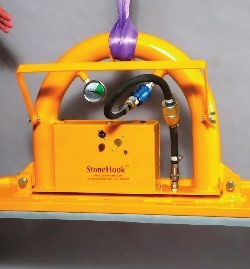 StoneHook Cordless Vacuum Lifter