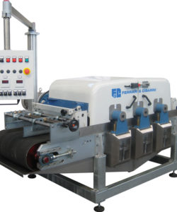 MTP - THREE-HEAD CUTTING MACHINE