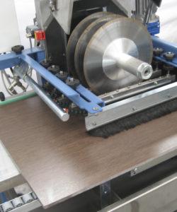 TMC 2-MULTIPLE AUTOMATIC CUTTING MACHINE, 2 HEADS
